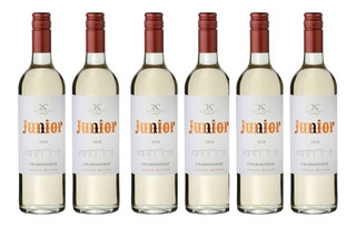 Junior Chardonnay 6x750ml Sottano