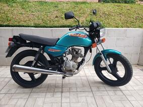 Honda Cg 125 Titan
