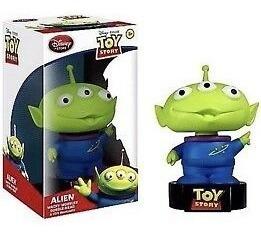 Toy Story Alien Wacky Wobbler Bobble Head-funko