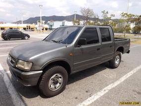 Chevrolet Luv Luv Crw.cab4