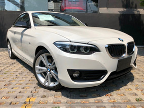 Bmw Serie 220 Coupe Sport Line 2018