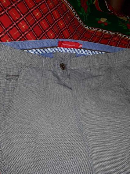 Pantalon Christian Lacroix Original