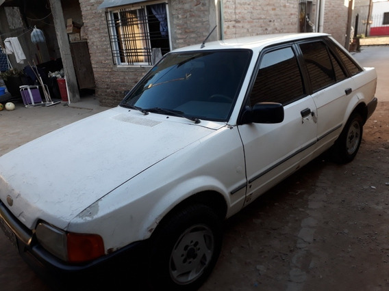 Ford Escort 1993 1.6 Ghia Sx