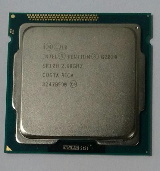 Processador Intel Pentium G2020 2.90ghz Dual 3mb