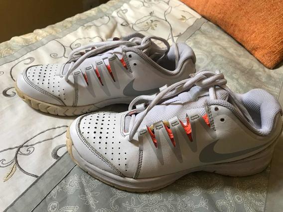 Zapatillas Nike Vapor Tour Mujer 6.5 Us