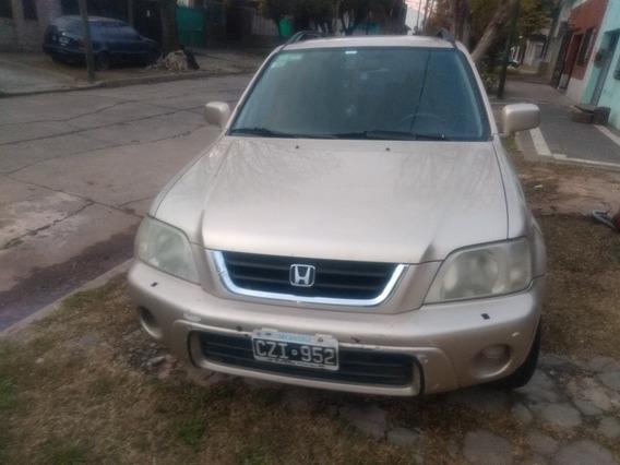 Honda Cr-v 2.0 4x4 Si At 1999
