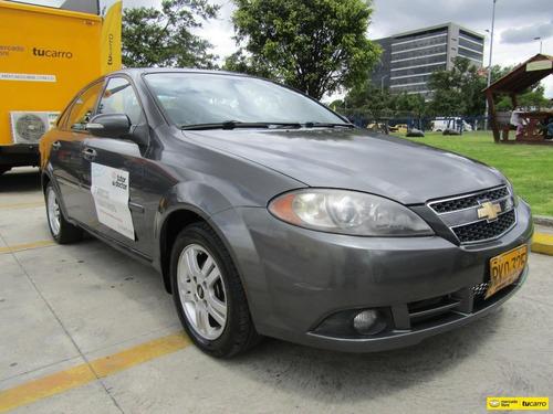 Chevrolet Optra 1.6 Advance