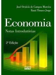 Economia - Notas Introdutórias