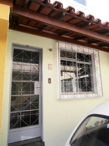 Casa Geminada Bairro Novo Riacho - 514