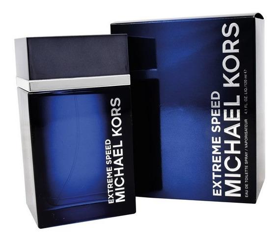 Extreme Speed 120 Ml Eau De Toilette De Michael Kors