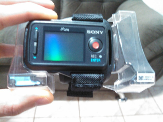 Controle Remoto Sony Action Cam Wi Fi