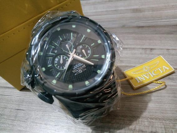 Relógio Masculino Invicta I-force 16974 Importado Original