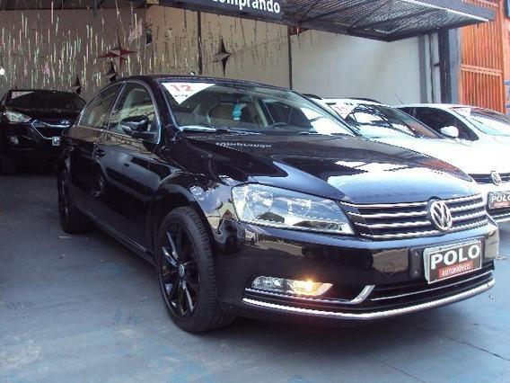 Volkswagen Passat 2.0 Fsi Dsg Gasolina 4p Automático