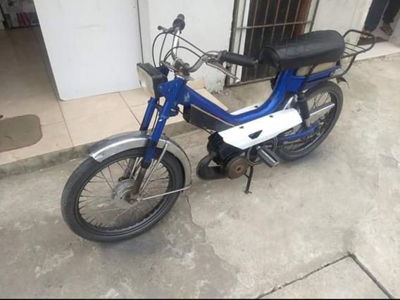 Honda Monark