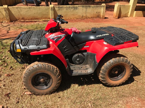 Quadriciclo Polaris Sportsman 500 Ho