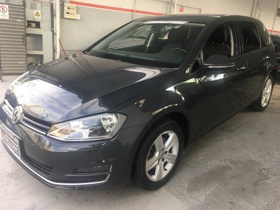 Volkswagen Golf 1.4 Tsi High Automatico