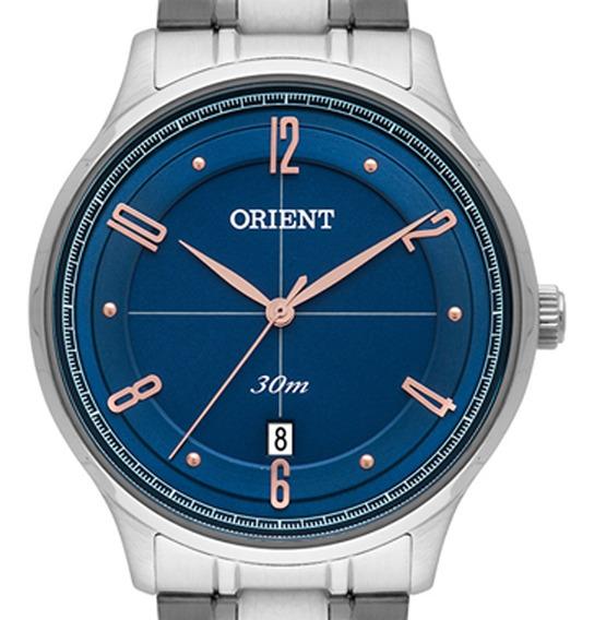 Relógio Orient Feminino Fbss1115 D2sx C/ Garantia E Nf