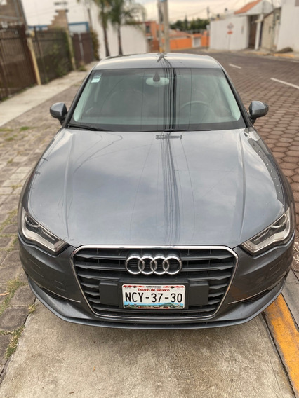 Audi A3 2014 Atracttion Excelente Estado