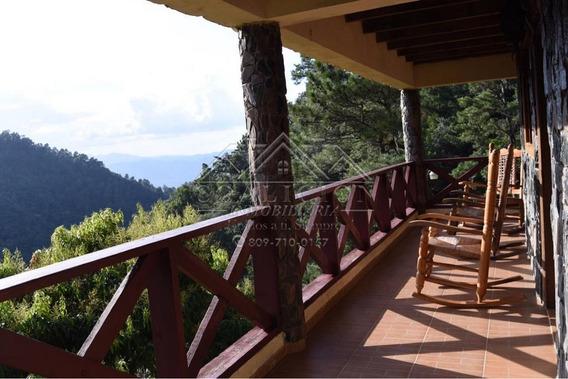 Coalición Vende Villas En Mountain Garden Jarabacoa