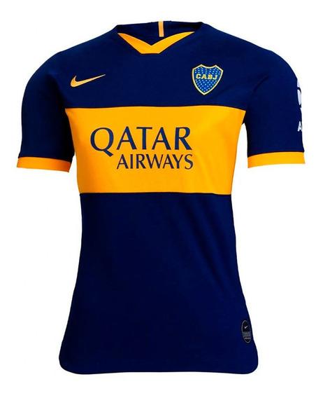 Camiseta Oficial Nike Boca Juniors Stadium