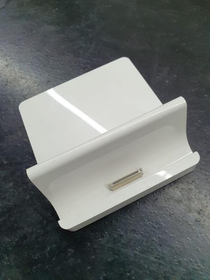 Dock iPad 2 3 Original 30pin Compativel Com iPhone 3 E 4