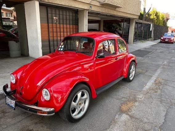 Vw Sedan 2002