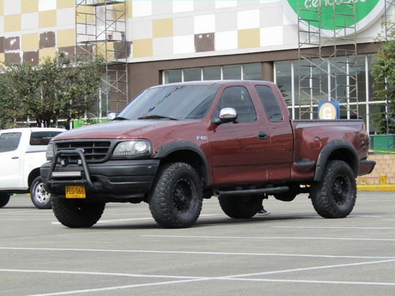 Ford F-150 Lareat At 5400 Aa Ab 4x4