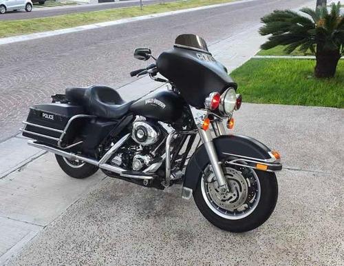 Imagen 1 de 9 de Harley Davidson Police