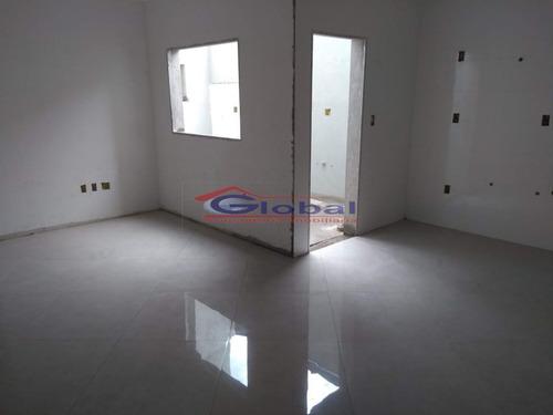 Apartamento Vila Metalúrgica - Gl40124