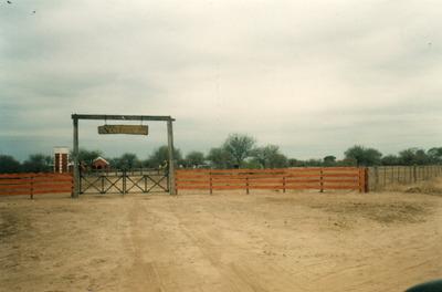 Campo Agricola , Ganadero Y Turismo