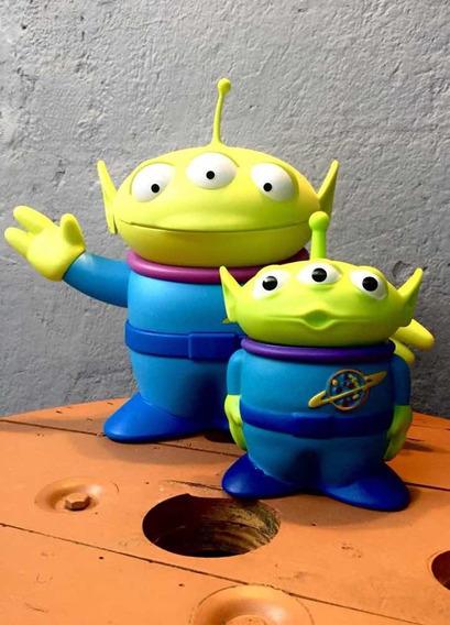 Palomera-vaso De Marciano, Toy Story 4 Cinépolis Y Cinemex