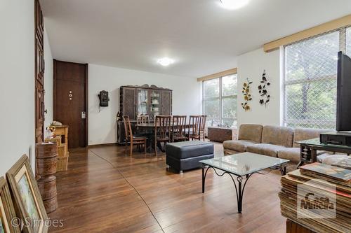 Imagem 1 de 15 de Apartamento À Venda No Santo Agostinho - Código 324428 - 324428