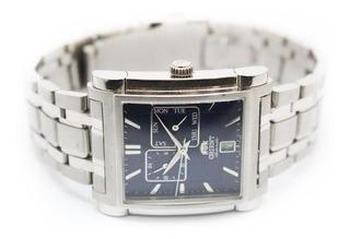 Reloj Orient Cfaaa001b Automatic Garantía Oficial Orient 12m