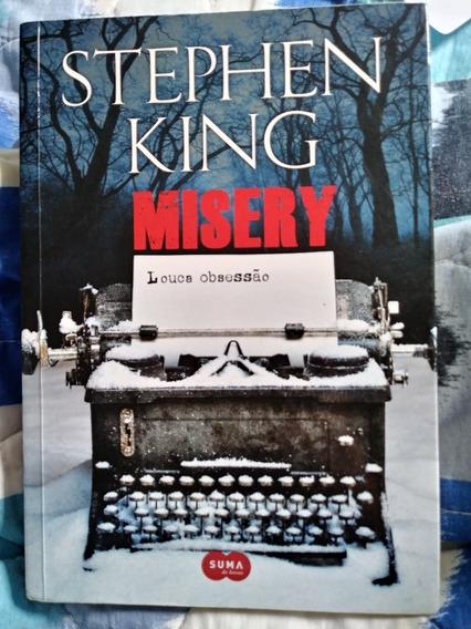 Misery - Louca Obsessão