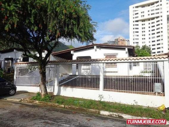 Casas En Venta El Parral Om 18-16140