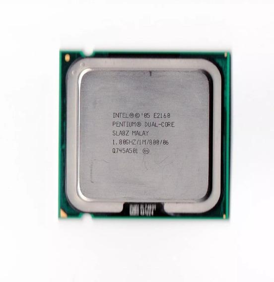 Processador Dual Core E2160