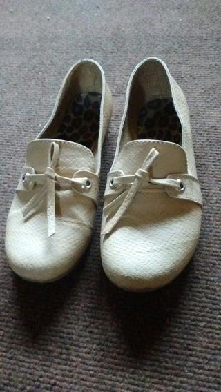 Zapatos De Niña Talle 32