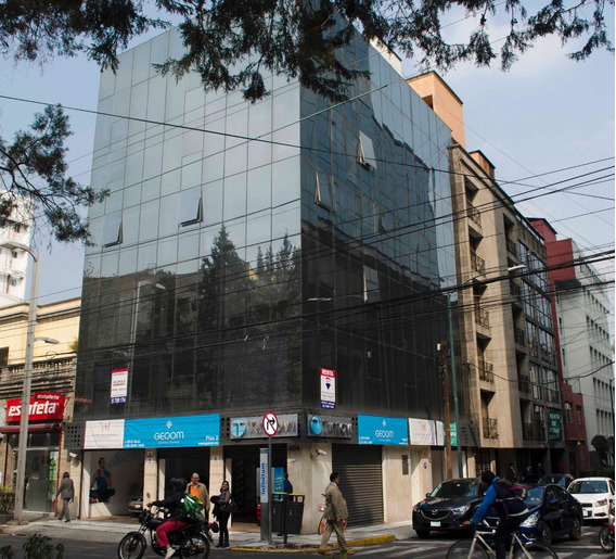 Renta Oficina Zona , Mariano Escobedo, Amueblado