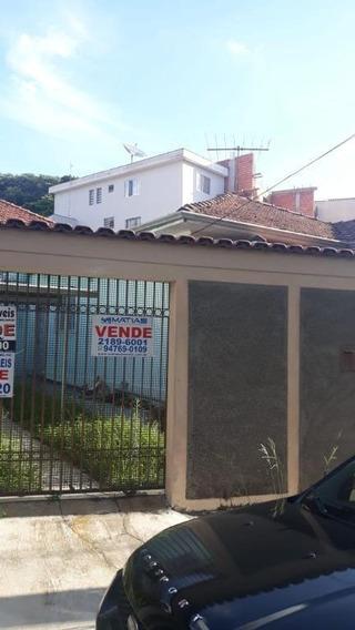 Terreno À Venda, 564 M² Por R$ 1.350.000 - Vila Formosa - São Paulo/sp - Te0065