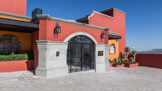 Qh5 21 San Miguel De Allende Complejo De 8 Villas Con Roof Garden C/u