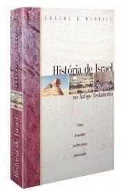 História De Israel No Antigo Testamento Livro