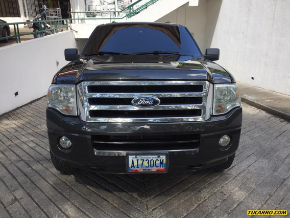 Ford Expedition 4x4