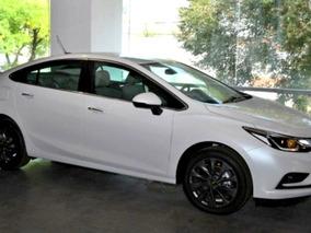 Chevrolet Cruze Ltz + Plus Sedan 4p 0km Rb