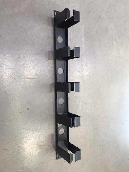 Organizador De Cable Para Rack 19