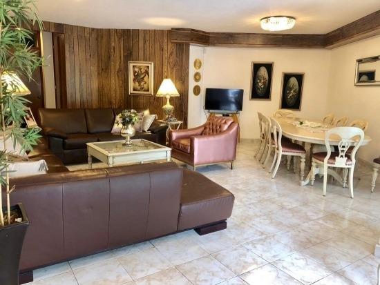 Casa En Condominio Venta Tecamachalco