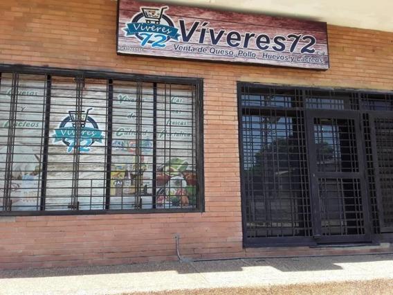 Local Comercial En Alquiler En Av Goajira Con 72