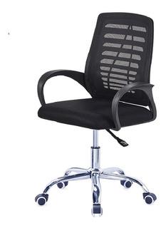 Sillon Ejecutivo Gerencial Relax Metalico Pc Oficina Oferta