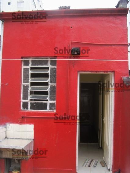 Comercial Para Venda, 0 Dormitórios, Vila Mariana - São Paulo - 2438