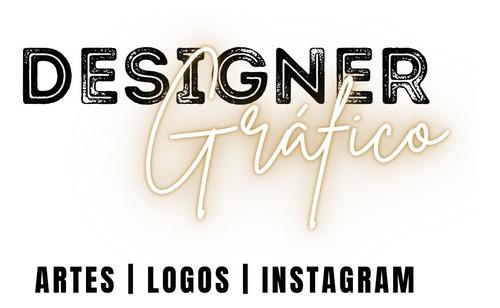 Imagem 1 de 8 de Design, Criação De Logos, Camisetas, Embalagens, Cardápio.