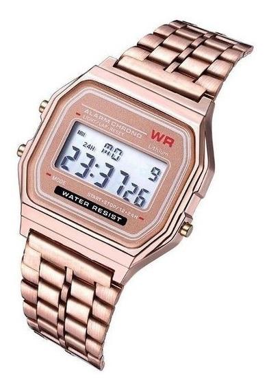 Relógio Wr
